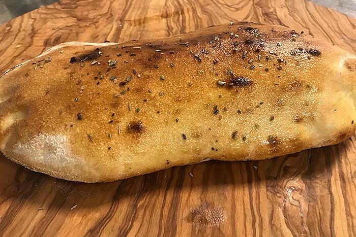 painea pizzarului