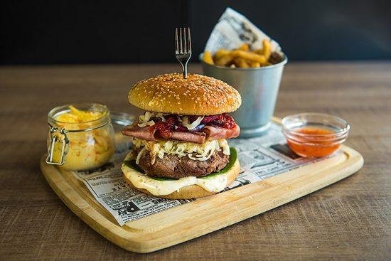 popeye burger