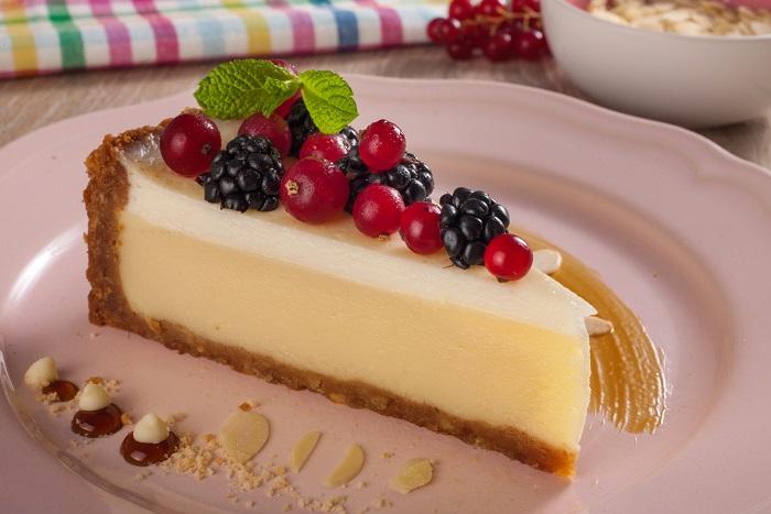 Cheese Cake Clasic