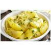 garnitura cartofi natur