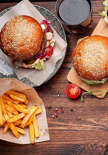 carousel banner burgeri